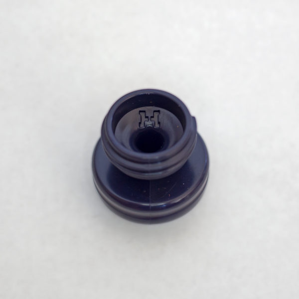 Hobby Holder Painting Handle and Grip - Midnight Blue Base