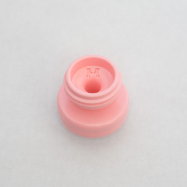 Hobby Holder Painting Handle and Grip - Pink Base