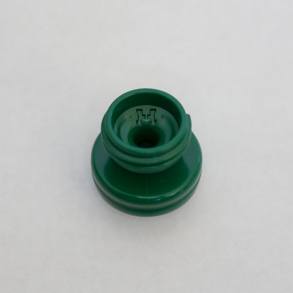 Hobby Holder Painting Handle and Grip - Racing Green Base