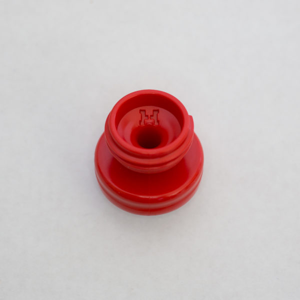 Hobby Holder Painting Handle and Grip - Red Base